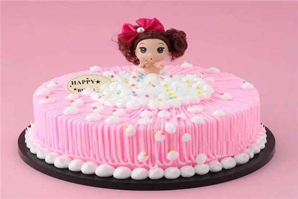 爱斯琳蛋糕是加盟还是直营