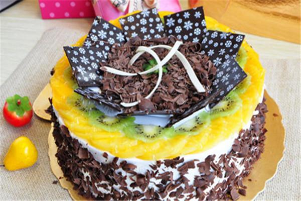 杜夫朗格蛋糕加盟优势介绍