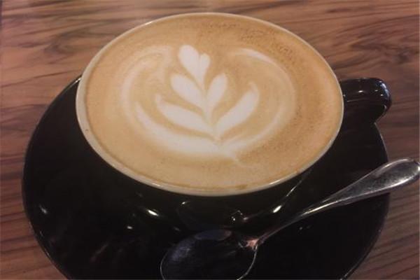 甜暖我心咖啡品牌介绍