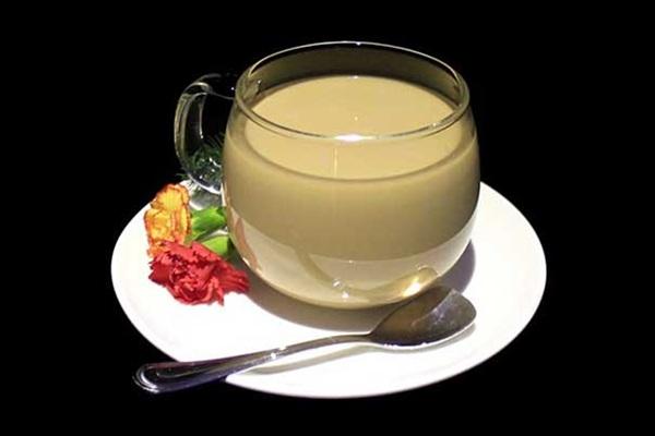 茶颜悦色和茶颜观色的关系