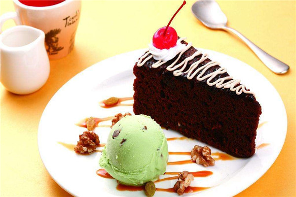 斯贝斯冰淇淋加盟店的流程