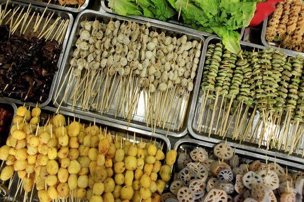 欢辣颂串串香全国有多少家门店