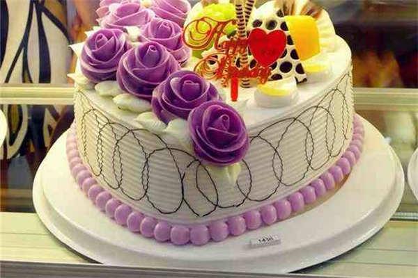 杜夫朗格蛋糕品牌介绍