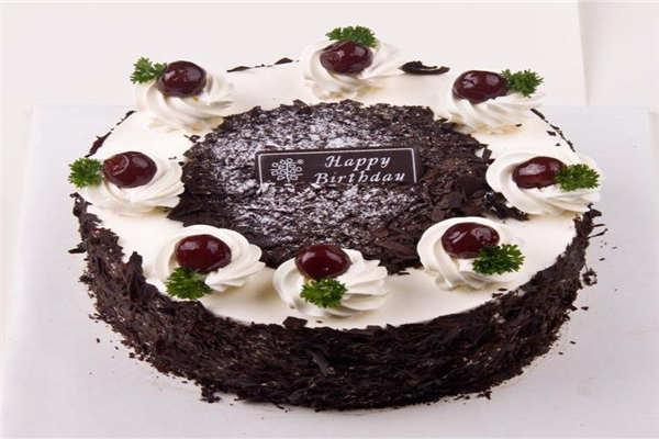 杭州浮力森林蛋糕店是否倒闭