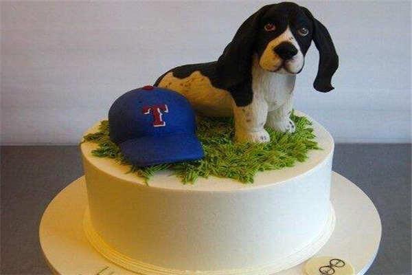 开蛋糕甜品店加盟费多少钱