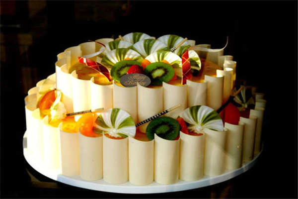 开一个加盟蛋糕店需要多少钱
