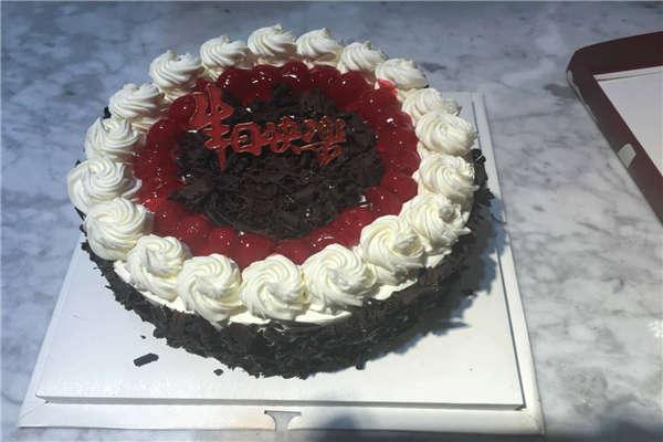 莎莉文蛋糕店是全国连锁