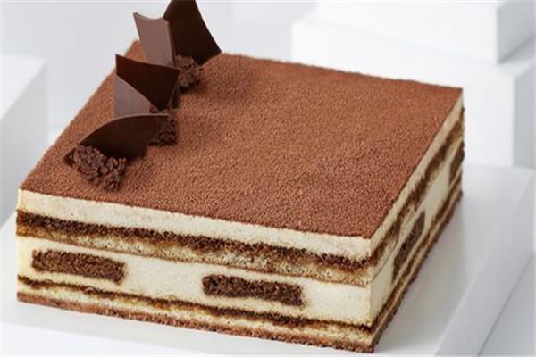 深圳佳田蛋糕店加盟费多少钱