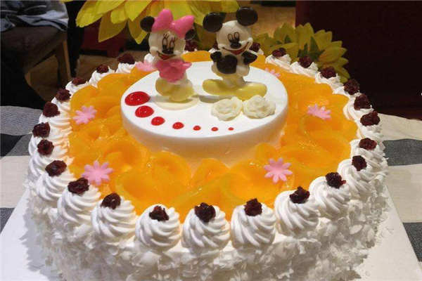 爱斯琳蛋糕烘焙加盟条件
