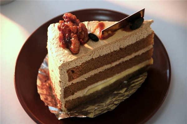 米卡米卡蛋糕加盟优势介绍