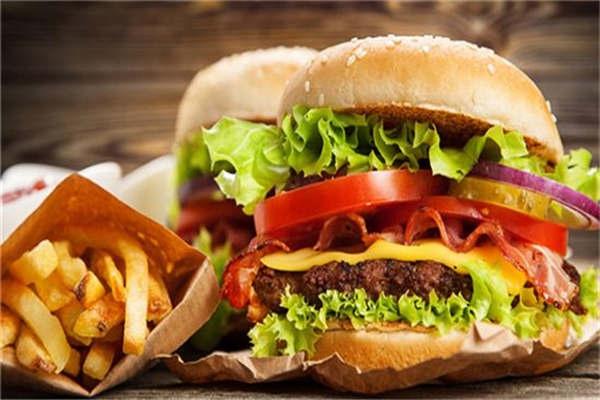 麦乐香炸鸡汉堡加盟费多少钱