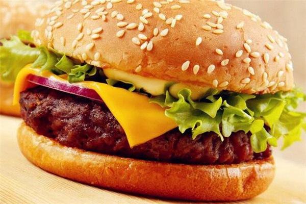 艾比客汉堡加盟费多少钱