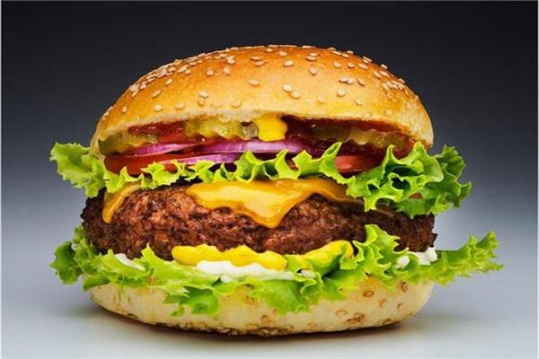 麦乐香汉堡店加盟吗