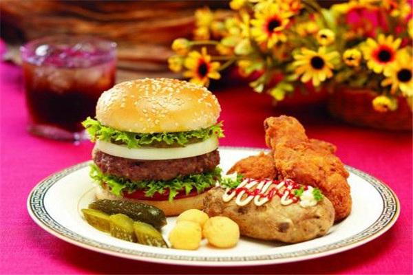 艾比客汉堡加盟一年能挣多少钱