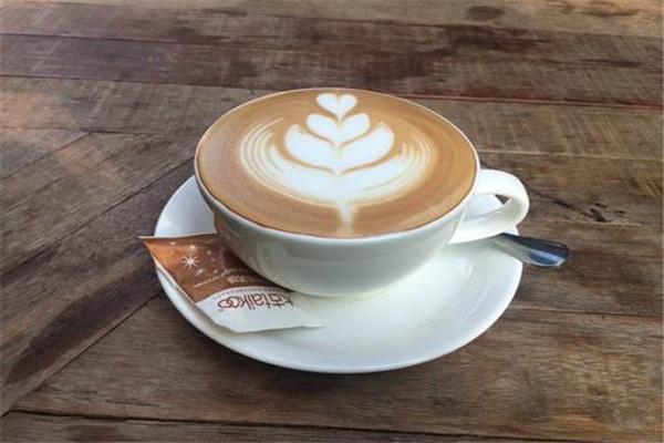 新岛咖啡加盟费多少钱