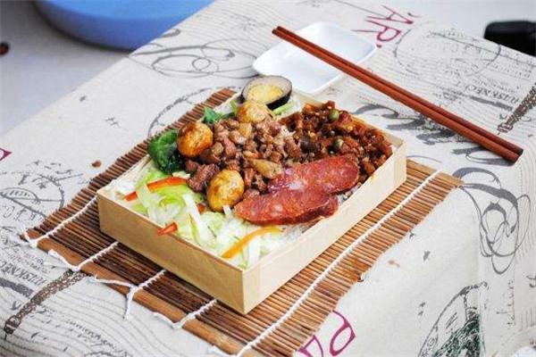 苏客快餐加盟优势介绍