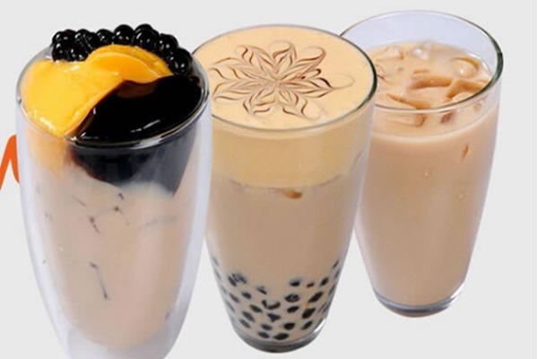 茶主张和百度饮品是一回事吗