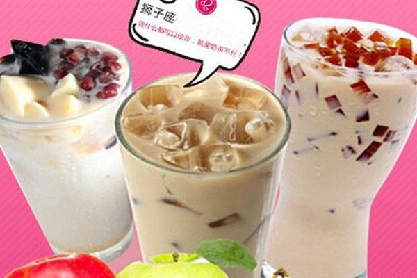 奶茶连锁店加盟多少钱