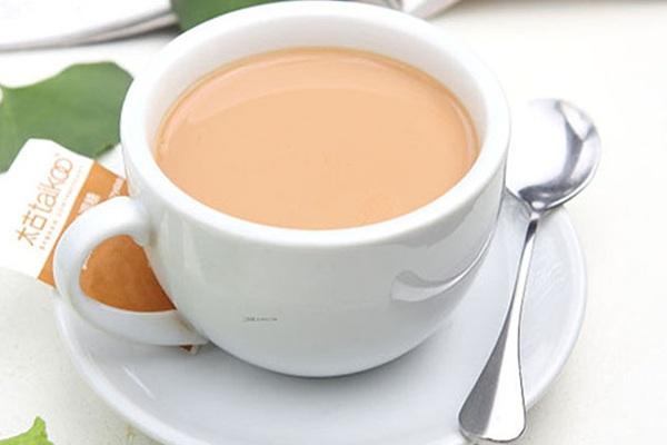 鲜之醇奶茶加盟费用要多少