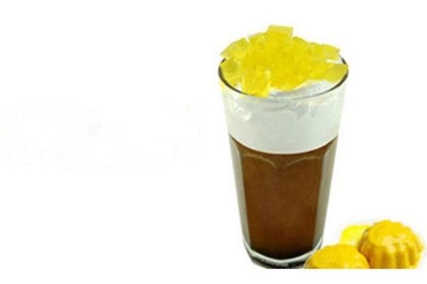 蜜可兰淇奶茶加盟条件介绍
