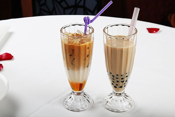 乌名见客奶茶加盟费多少