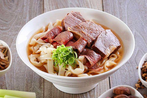 北京柴氏牛肉面有几家