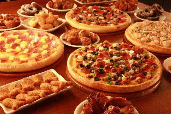 菲滋披萨加盟还是直营