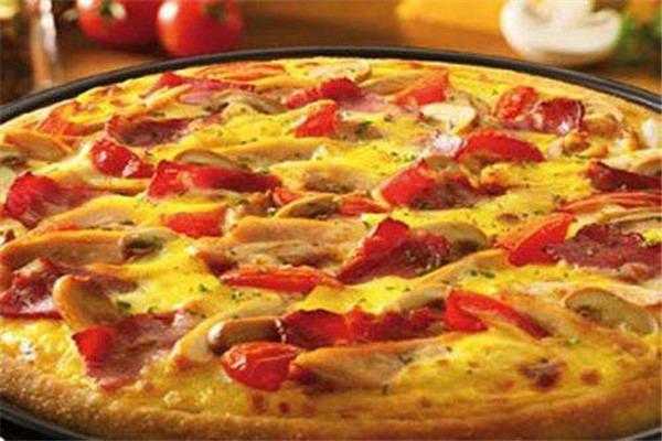 想开披萨店需要怎么开始