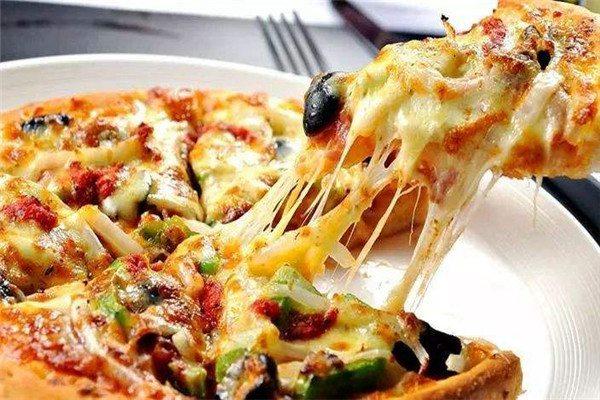 开菲滋披萨店怎么样