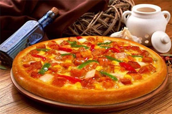 在县城开个披萨店怎么样