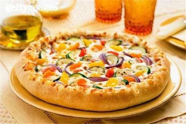 美萨披萨加盟成本是多少