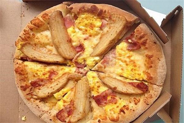 麦瑞克披萨好不好