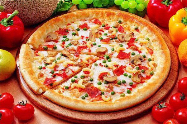 开个披萨店利润怎么样