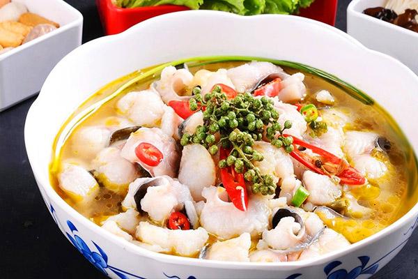 唐记同福酸菜鱼加盟流程介绍