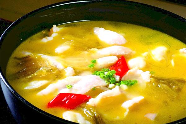 望蓉城酸菜鱼加盟条件介绍