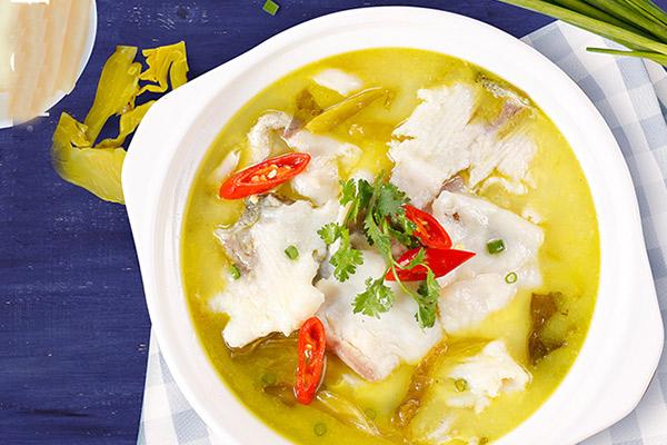 江渔儿酸菜鱼加盟条件介绍
