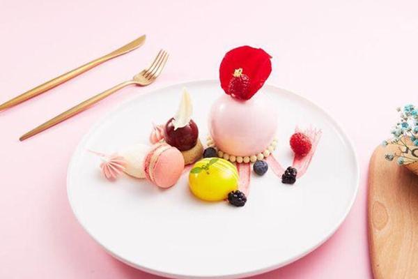 芒不颠港式甜品加盟条件