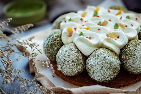 芮可丽创意甜品加盟费多少钱