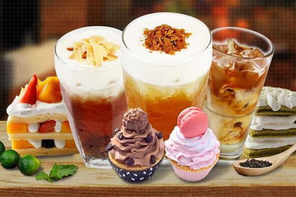 在杭州开一家甜品店要多少钱