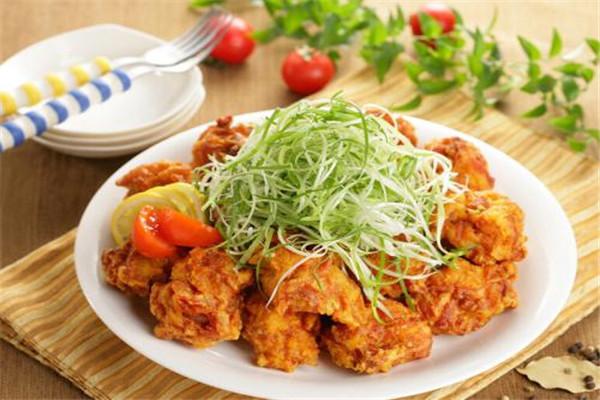 福州efc韩国炸鸡有多少家