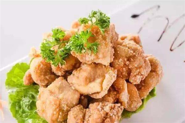 efc韩国炸鸡好吃吗