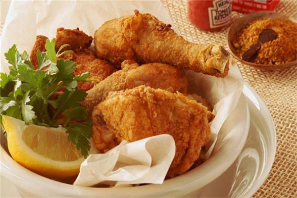 汴京炸鸡加盟费是多少钱